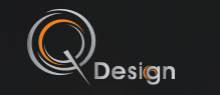 QDesign - A Saudi based Architectural and interior design firm logo