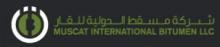 Muscat International Bitumen LLC logo