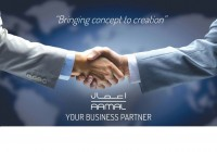 Aamal - Local Sponsor/Partner Business UAE logo