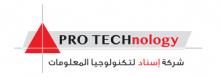PRO TECHnology Company logo