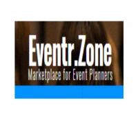 Eventr Zone logo