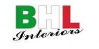 BHL Interior Design Company Dubai logo