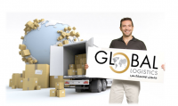 Global Logistics DWC LLC logo