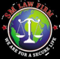 SM Law Firm logo