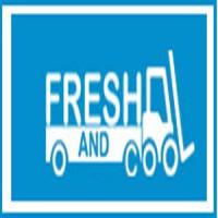 Fresh and Cool Freezer Truck L.L.C logo