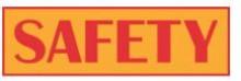 Safety International logo