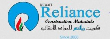 Kuwait Reliance Construction Materials logo