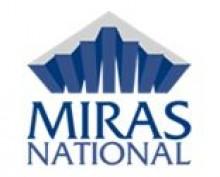 Miras National logo