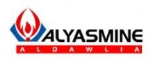 Al Yasmine Al Dawlia General Trading & Contracting Co. W.L.L. logo