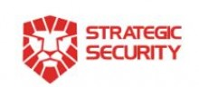 Strategic Security Co. WLL logo