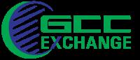 GCC Exchange logo