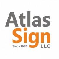 ATLAS SIGN LLC logo
