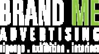 Brand Me Advertising L.L.C. logo