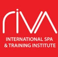 Riva International Spa and Training Institute logo