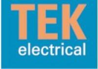 TEK ELECTRICAL logo