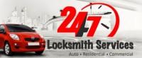 Dubai Locksmiths logo