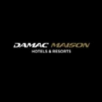 Damac Maison  logo