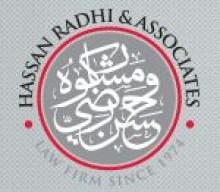 Hassan Radhi & Associates logo