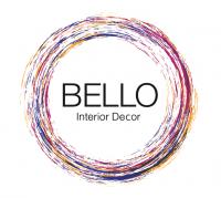 Bello Interior Decor logo