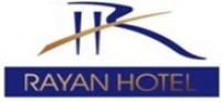 Rayan Hotel Sharjah logo