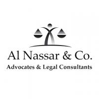 Al Nassar & Co  logo