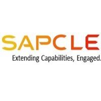SAPCLE FZ LLC logo
