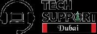 Tech Support Dubai logo