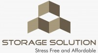 Storage Solution LLC logo