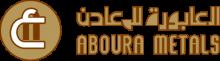 Aboura Metals logo