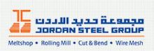 Jordan Steel Group logo