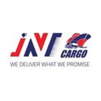 JNT cargo and International Movers logo