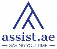 Assist AE logo