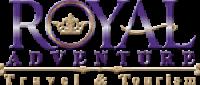 Royal Adventure Travel and Tourism logo
