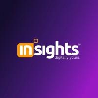 Insights Marketing Dubai logo