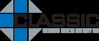 Classic Metallic logo