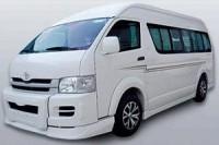 Bus Rental Dubai logo