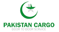 Pakistan Cargo logo