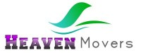 Heaven Movers and Packers Dubai logo