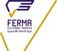 Ferma Electronic Services L.L.C. logo