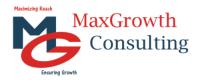 Maxgrowth Consulting LLC logo