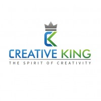 CreativeKing  logo