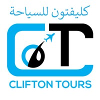 Clifton tours logo