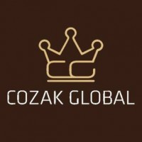 Cozak Global logo