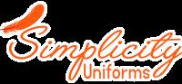 Simplicity Uniforms logo