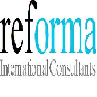 Reforma International HR Consultants logo