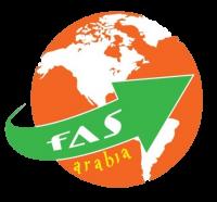 FAS Arabia logo