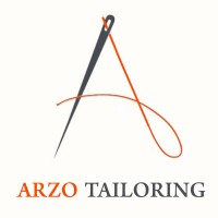 Arzo Tailoring logo