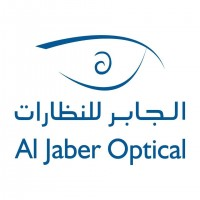 Al Jaber Optical logo