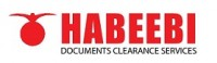 Habeebi Documents Clearance Services  logo