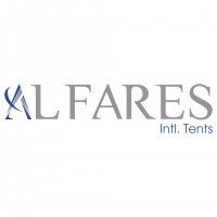 AL FARES INTERNATIONAL TENTS logo
